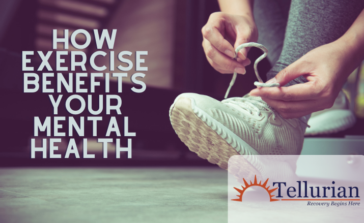 Exercise Benefits Your Mental Health