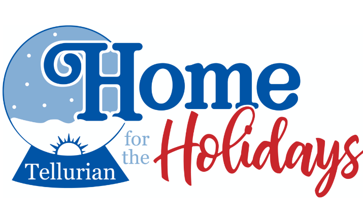 home for the holidays fundraiser image