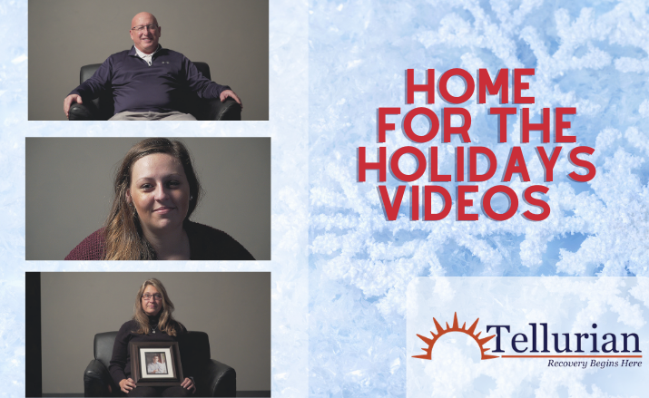 Home for the Holidays Videos