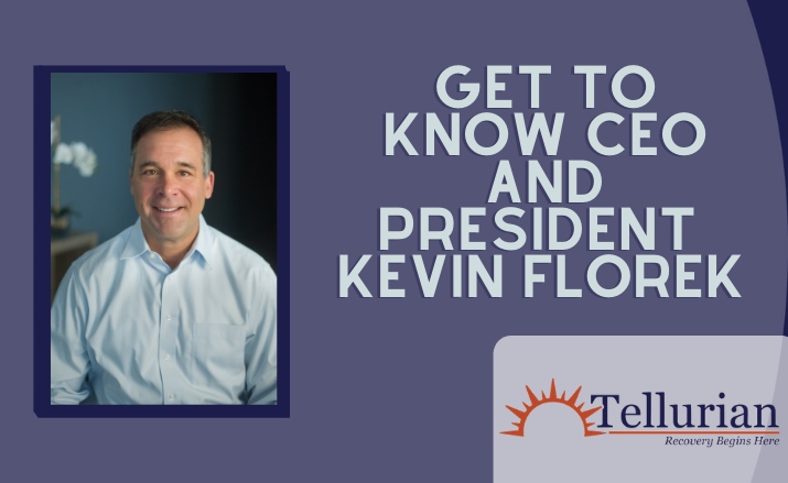 Get to Know CEO and President Kevin Florek