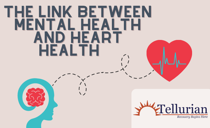 The Link Between Mental Health and Heart Health