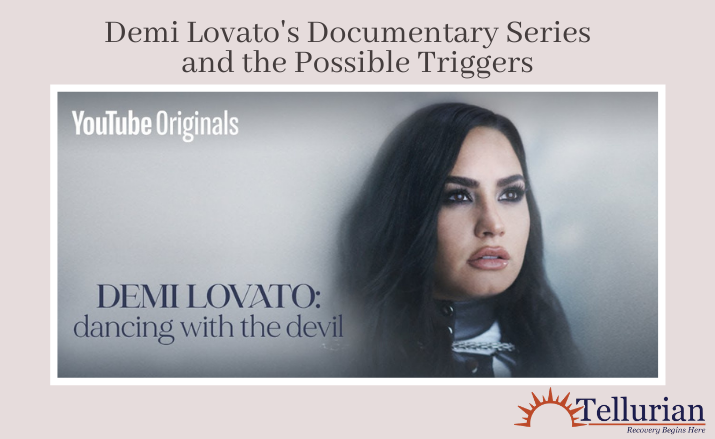 Demi Lovato and the Possible Triggers
